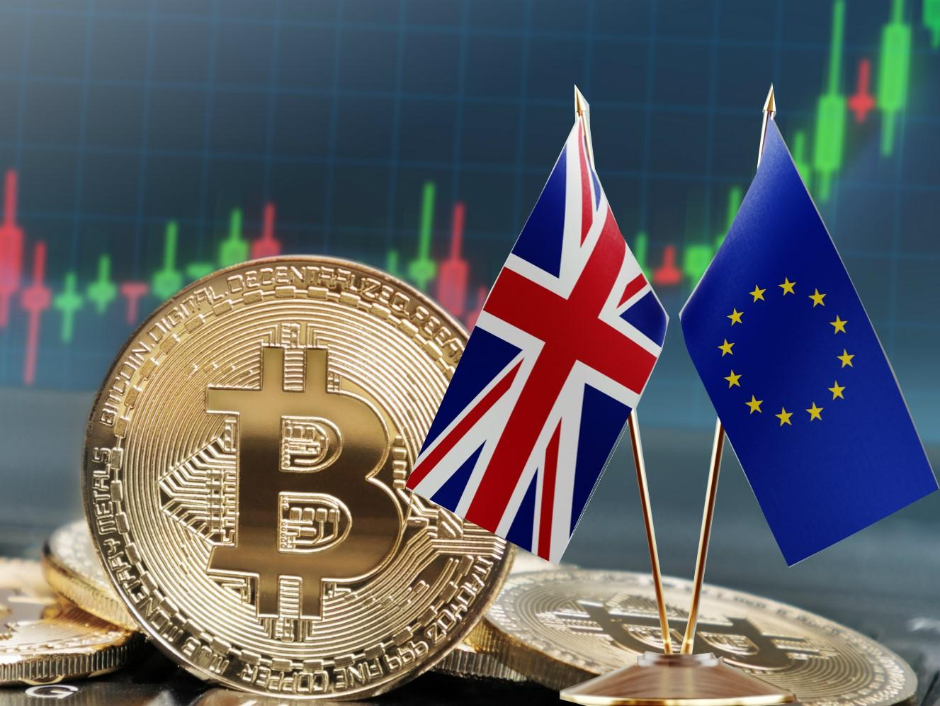 No-Deal Brexit Will Reposition Bitcoin in the Global Economy: Analyst
