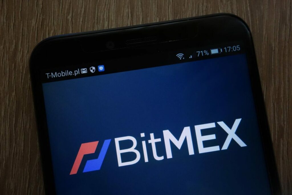 Bitmex Outflows Hit Record in July Exceeding $500M Amid CFTC