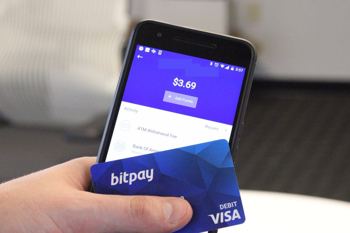 BitPay Now Requires Your Photo ID for Purchases Over $3K in Bitcoin