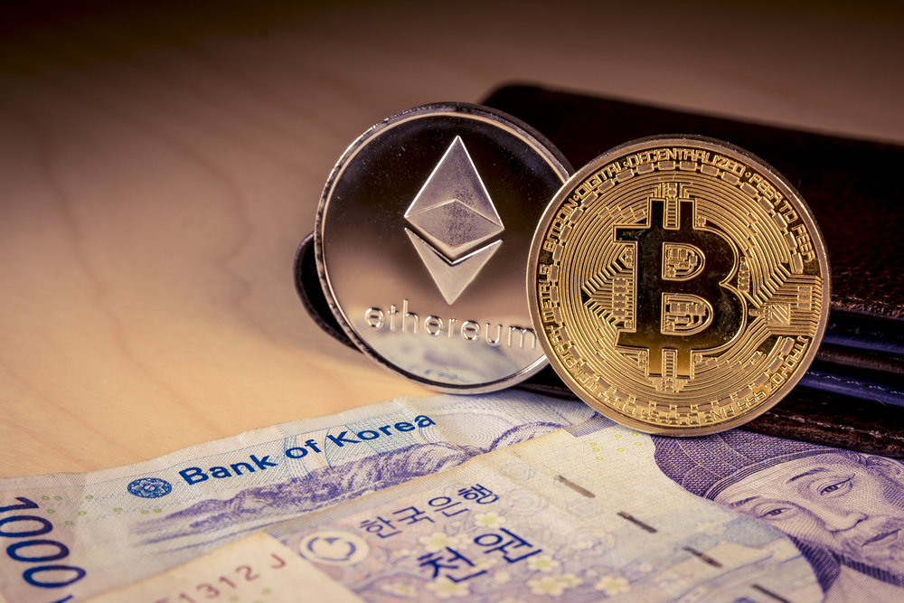 South Korea to Bring Crypto Exchanges Under Direct Regulation