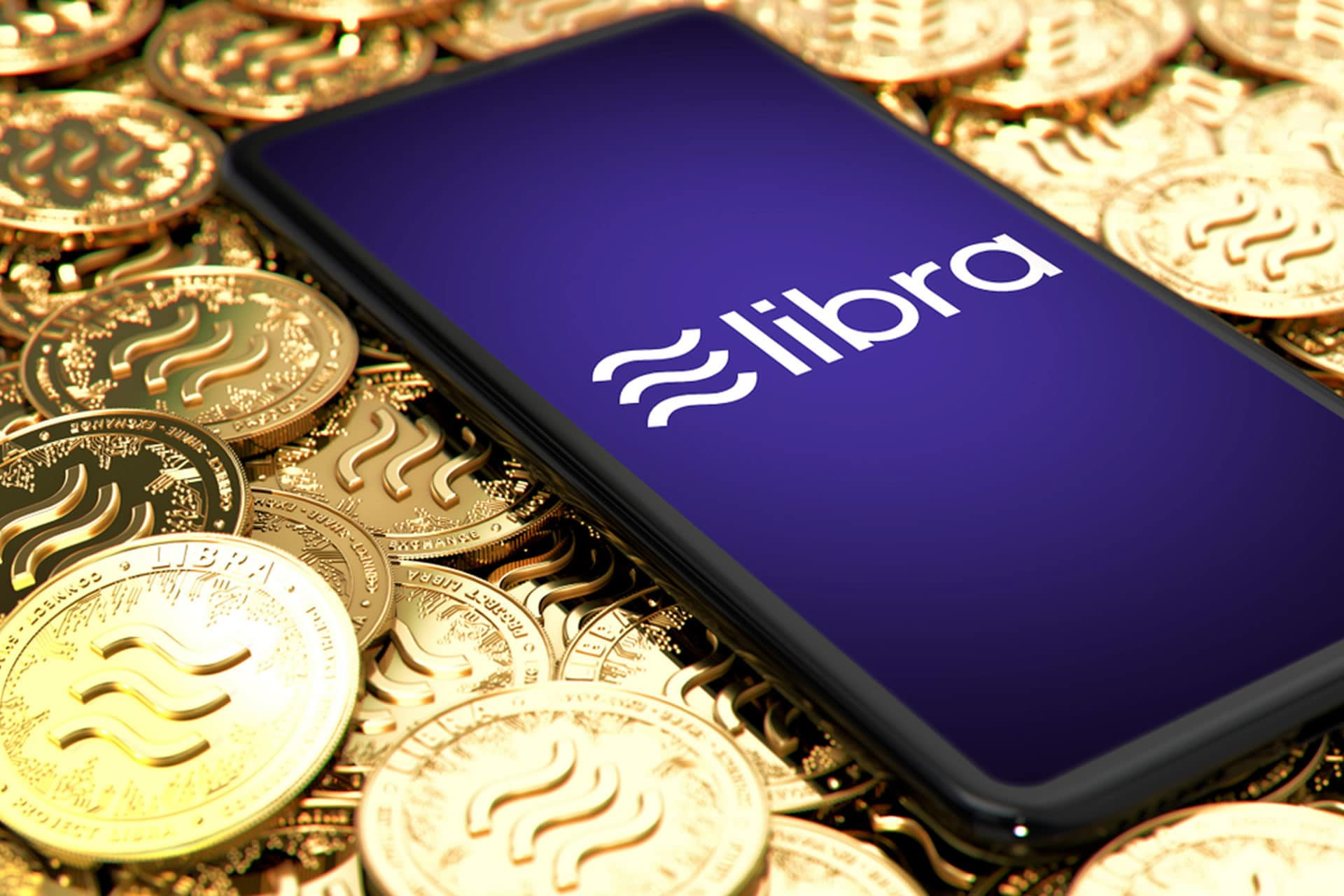 Libra Members Consider Quitting Project Due to Gov't Pressure: Report