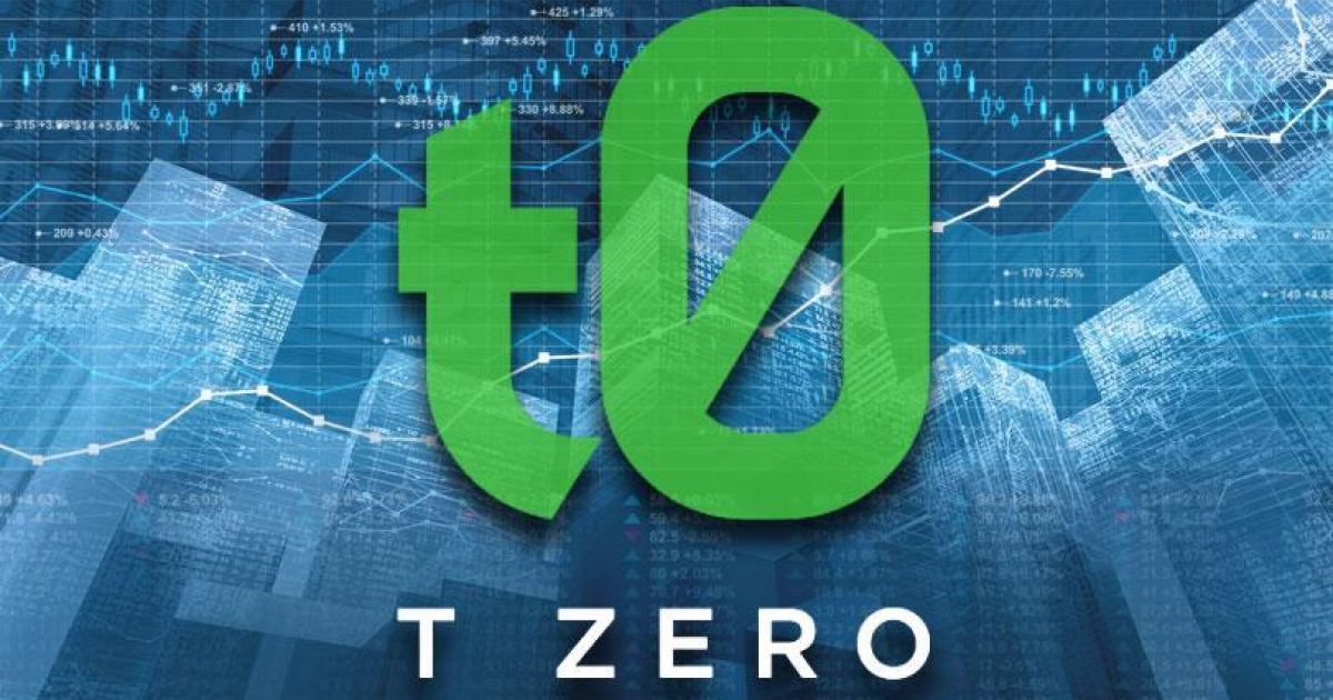 tZERO to Offer Public Trading Starting Aug. 12, Expects Up To 50,000 Investors