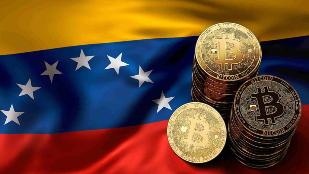 Venezuelan Central Bank is Considering Holding Bitcoin and Ether