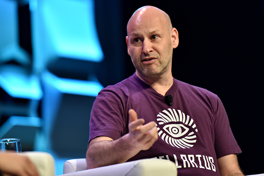 Joe Lubin: Only Conceptions of Bitcoin and Ethereum Were 'Immaculate'