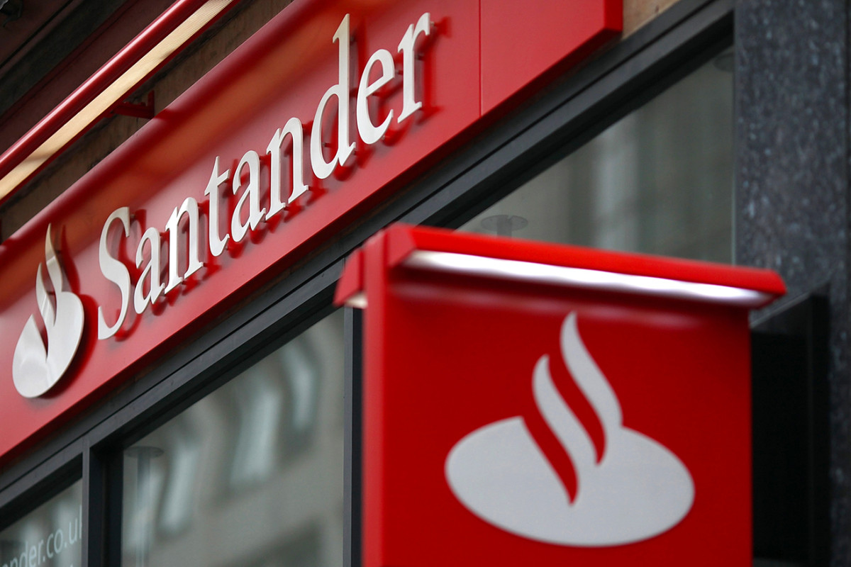 Santander Issues $20 Million End-To-End Blockchain Bond on Ethereum