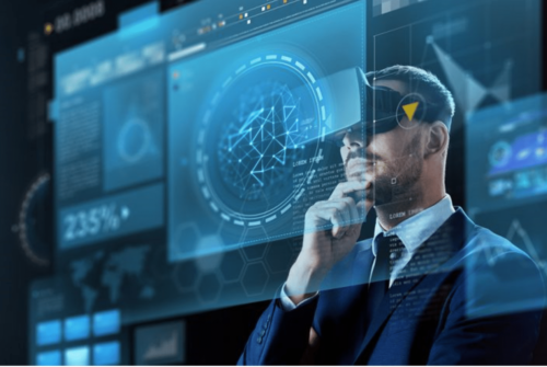 Prospects and advantages of cryptocurrency trading in virtual reality
