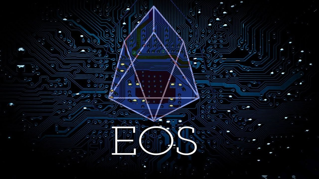 EOS to have its first hard fork on Sept. 23
