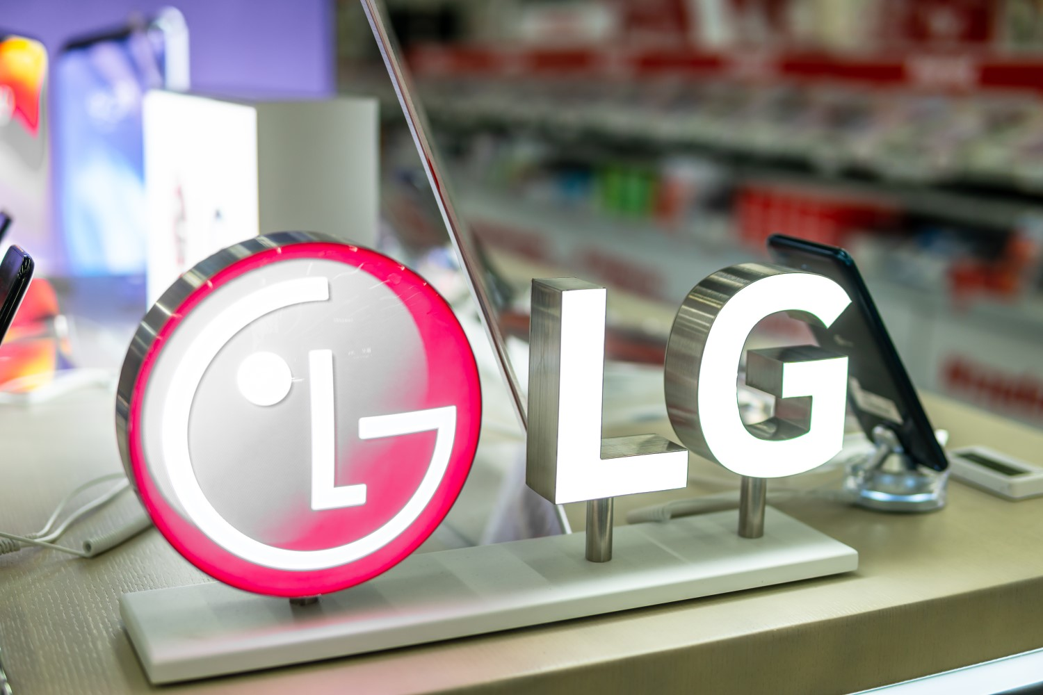 LG Developing a Blockchain Phone in Response to Samsung: Korean Media