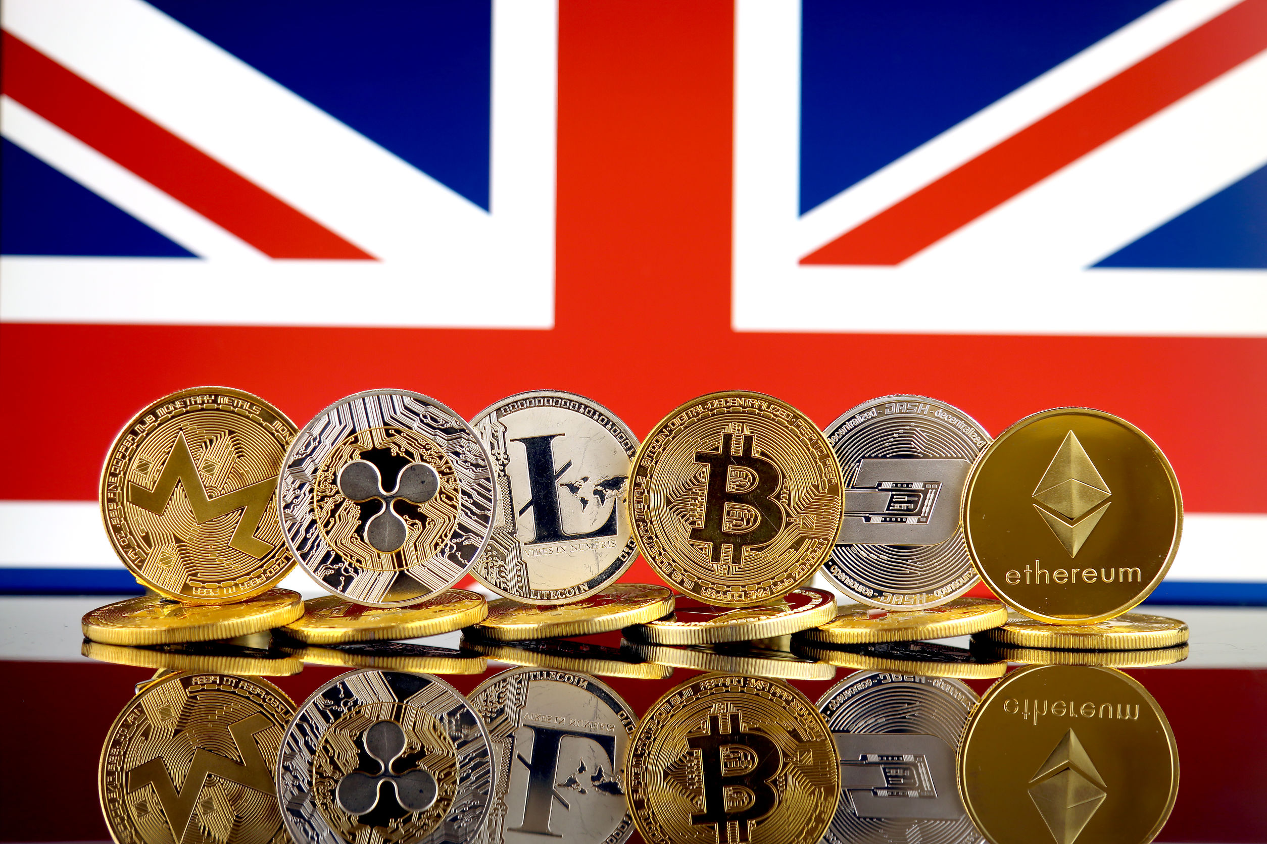 UK Gov't: FCA Will Make Final Decision on Banning Crypto Derivatives