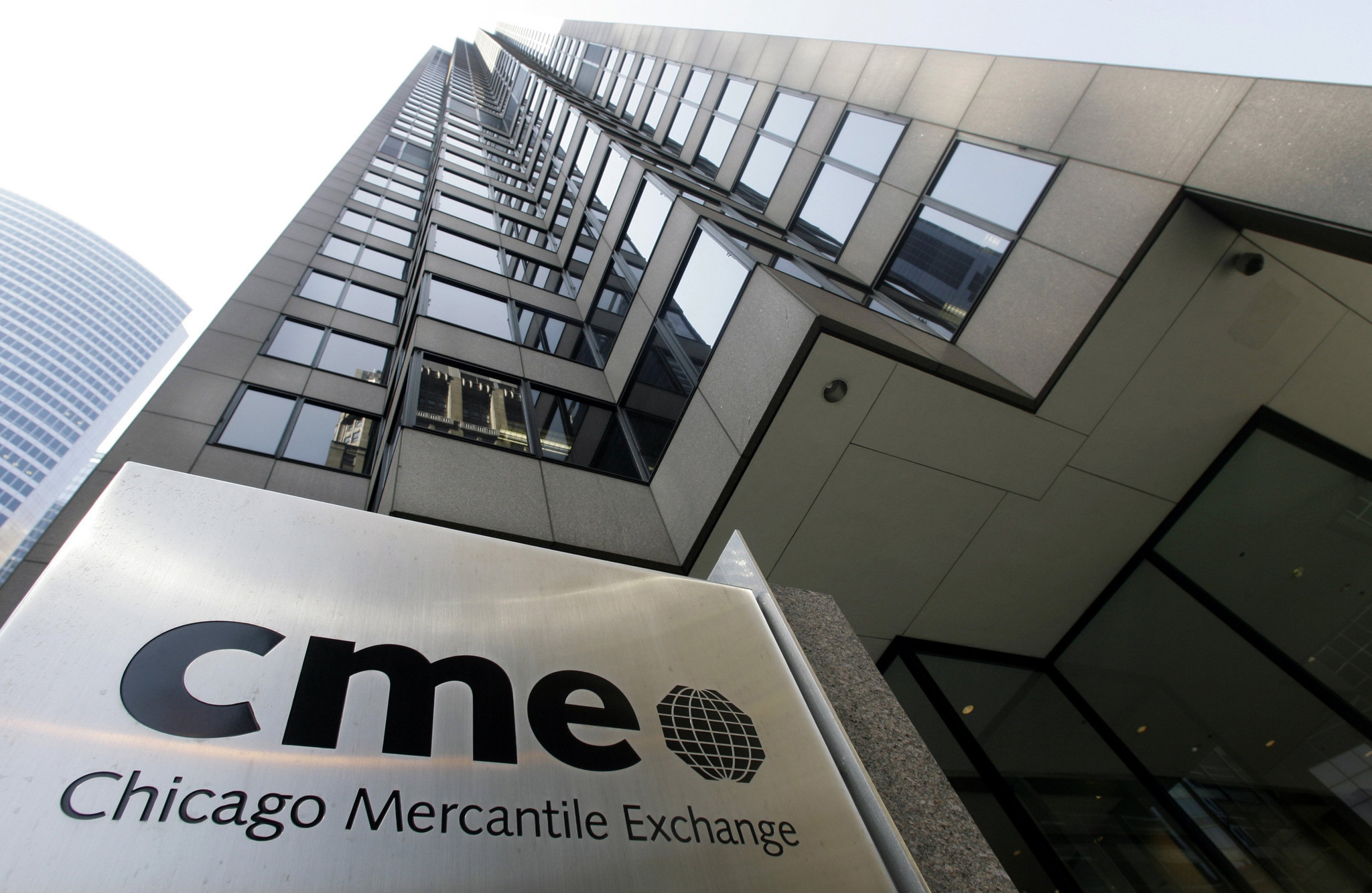CME Exec: No Plans for Physically Settled BTC Contracts Currently