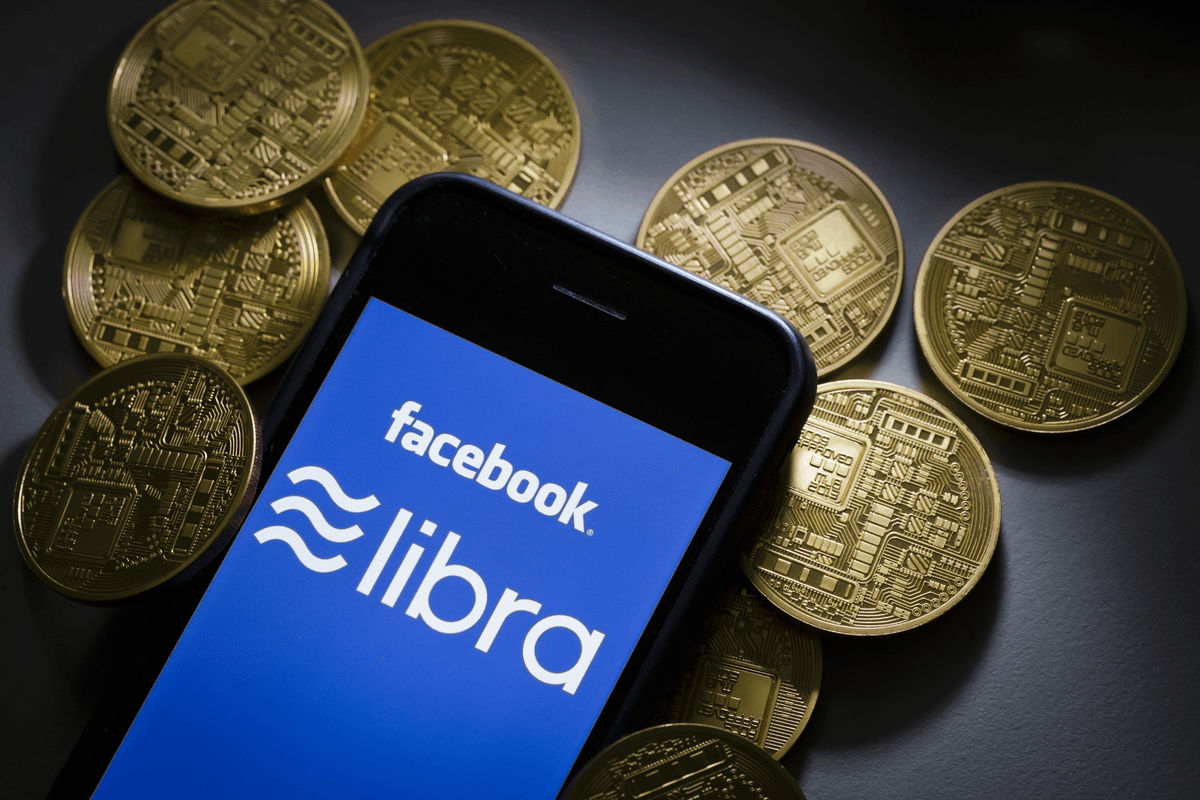 Facebook Could Use Fiat-Pegged Stablecoins for Libra