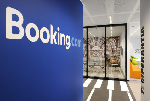 Booking Holdings Leaves Facebook's Libra Association