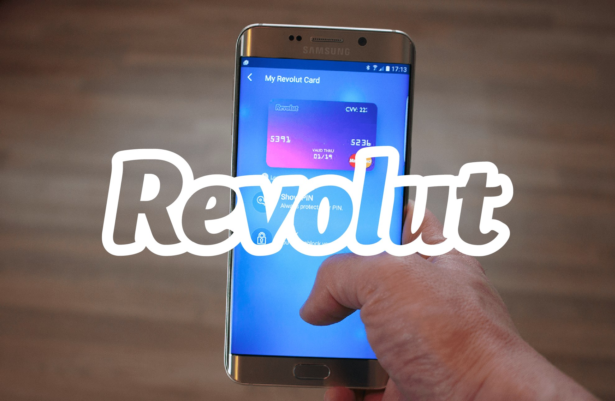 Revolut Partners with Visa to Expand Into North, South America and Asia