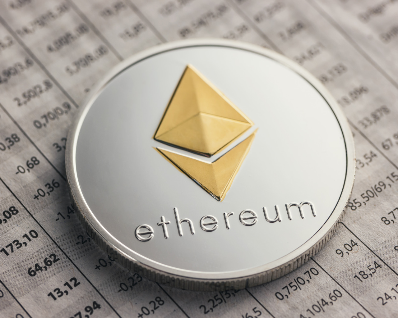US CFTC Chairman Says Ether Is a Commodity, ETH Futures Coming Next