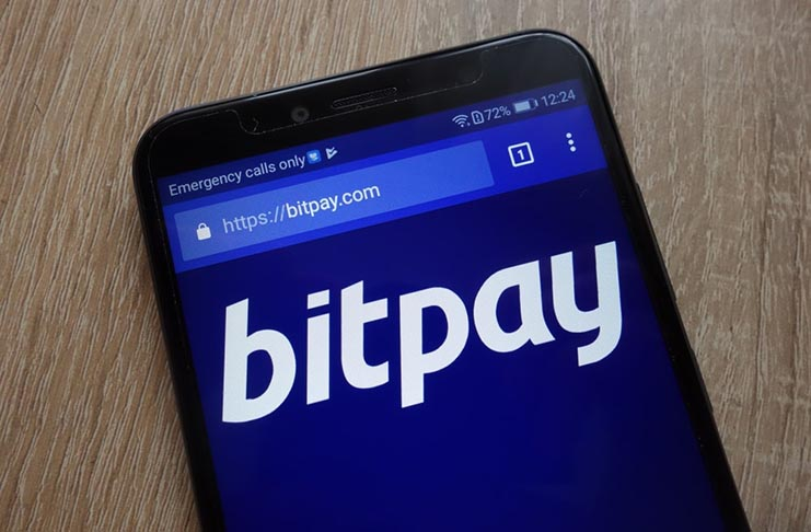 Following New Partnership, BitPay Adds Support for XRP