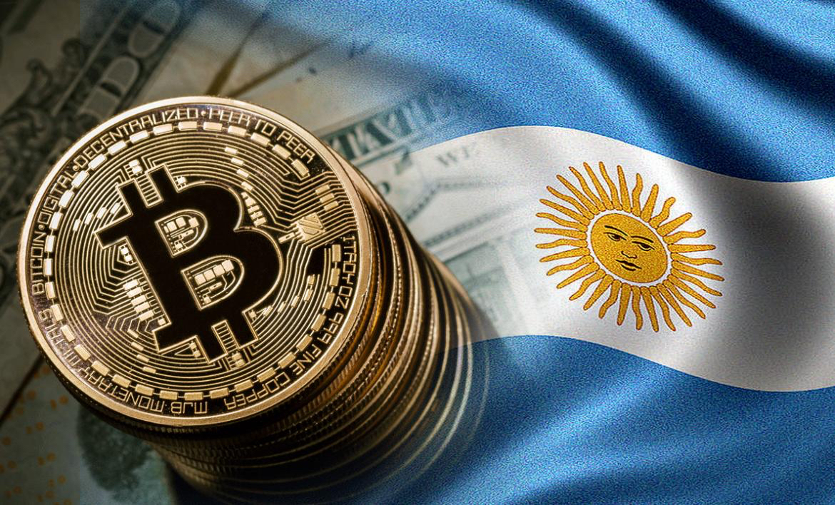 Argentina Sets New Trading Record After Central Bank Bans Bitcoin Buys