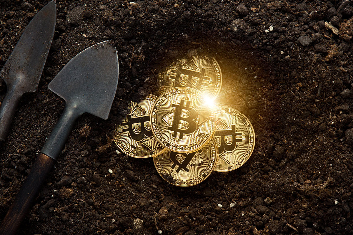 Bitcoin Mining Difficulty Sees Biggest 2019 Drop as Hash Rate Spikes