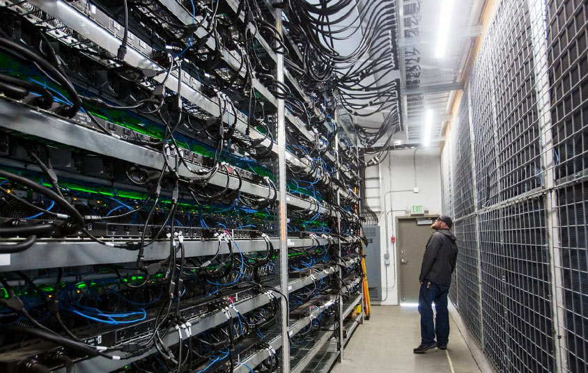 New Research: Bitcoin's Carbon Footprint Lower Than Previously Thought
