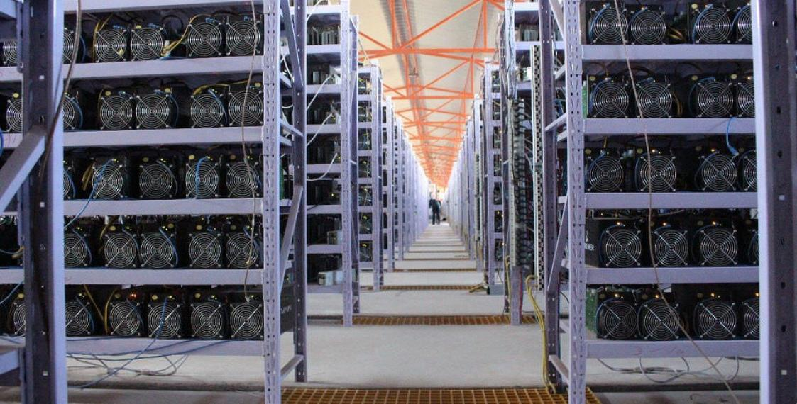 Bitcoin Mining Firms Merge to Build World's Largest Purported Mining Farm in 2020