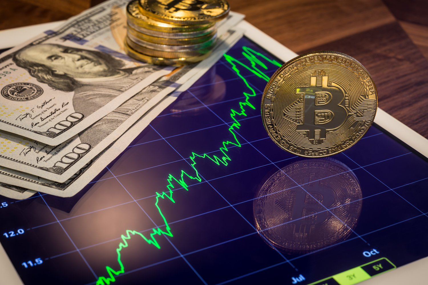 Analyst PlanB: Weak Dollar Can Upend Bitcoin Stock-to-Flow Model