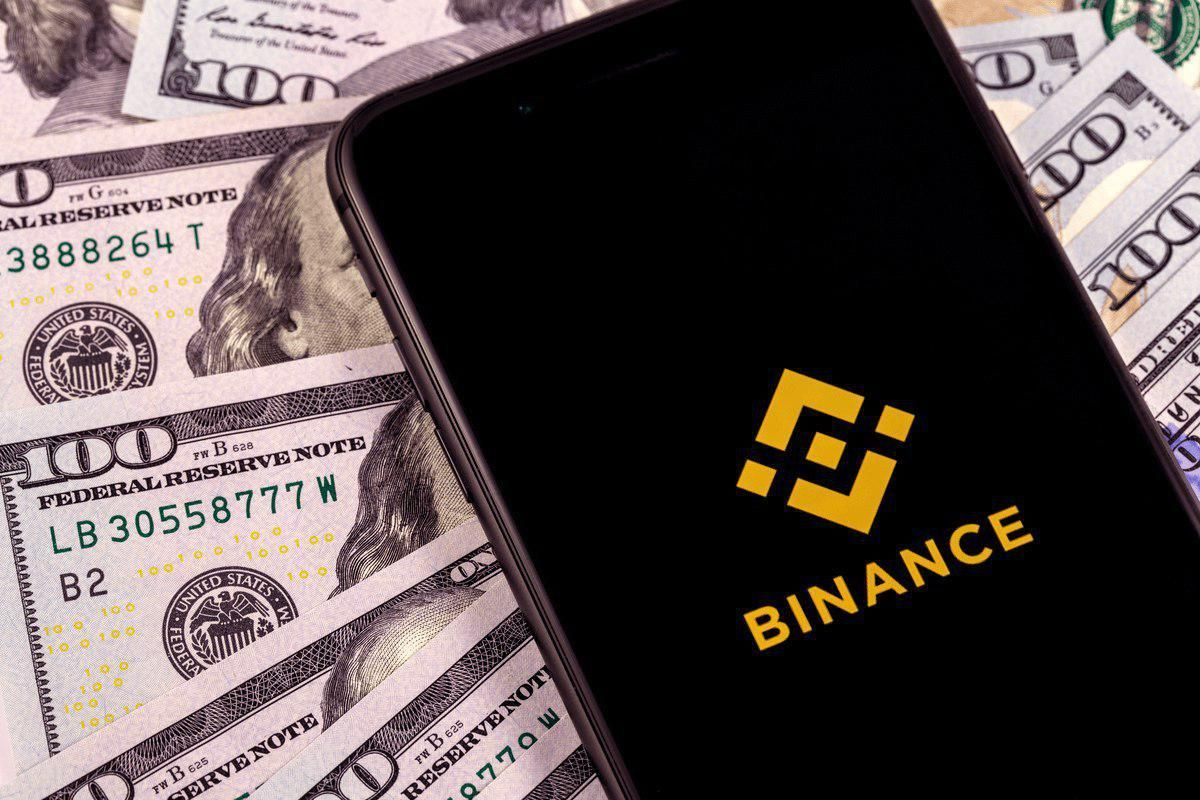 Binance Futures Hits $2.7B All-Time High as Firm Adds Futures on iOS