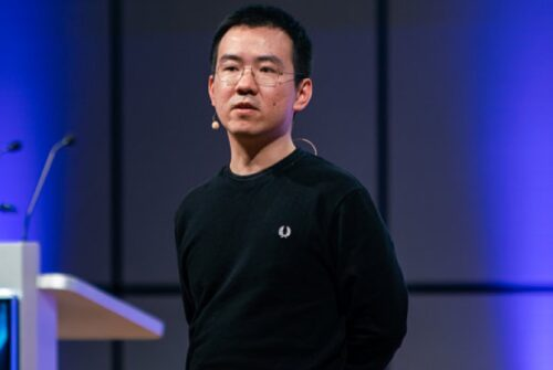 Wu Jihan Resurfaces As Bitmain CEO After Co-Founder Is Forced Out