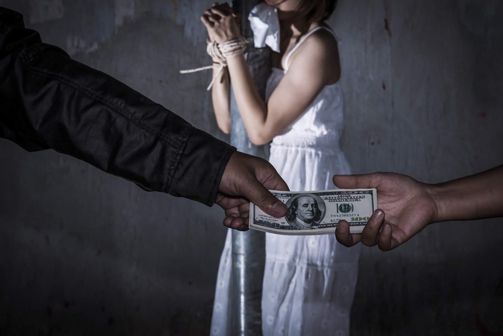 Anti-Human Trafficking Agency Traces Crypto to Fight Modern-Day Slavery