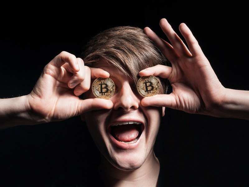 'Hodlers Are Insane' — 64% of Bitcoin Supply Has Not Moved Since 2018