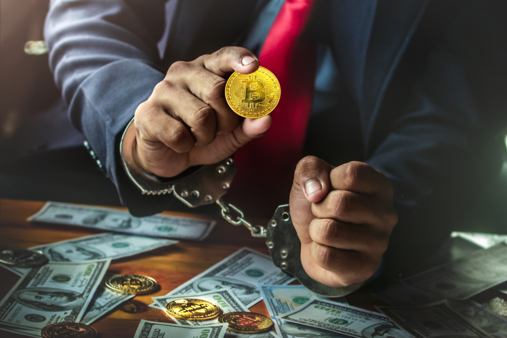 Three Men Arrested for Running Alleged $722 Million Crypto Ponzi Scheme