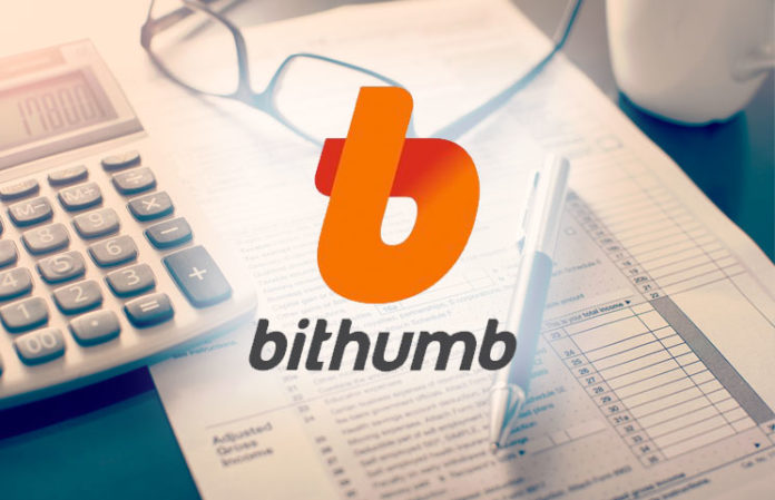 Bithumb Crypto Exchange Reportedly Considers Litigating $68.9M Tax Bill