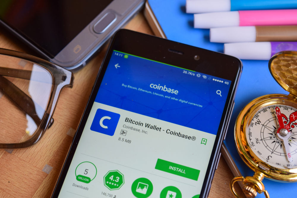 Apple May Remove Coinbase's Mobile DApp Browser from App Store