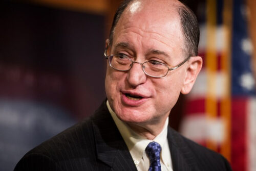 Known Crypto-Hater Sherman to Chair Congressional Subcommittee on Investor Protection