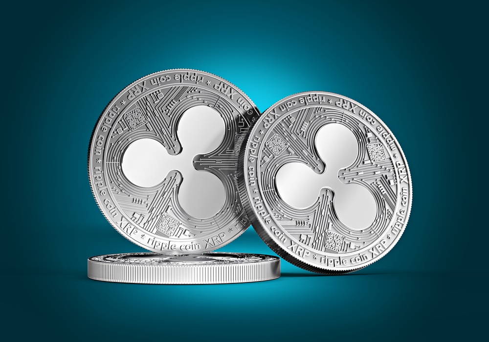 Ripple's XRP Sell-Offs 'Negligible' Says CTO as Crypto Stays 95% Down