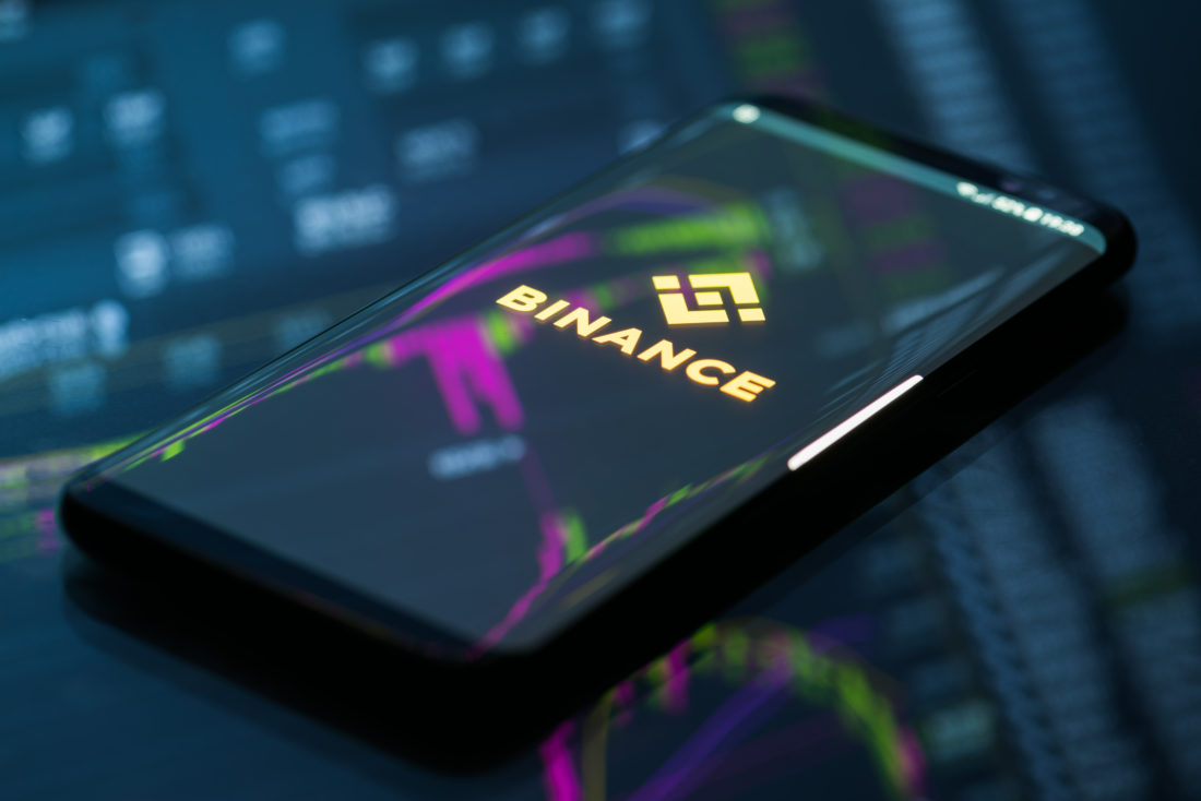 Upcoming Binance.US iOS Apps Are Now In Beta Testing Phase