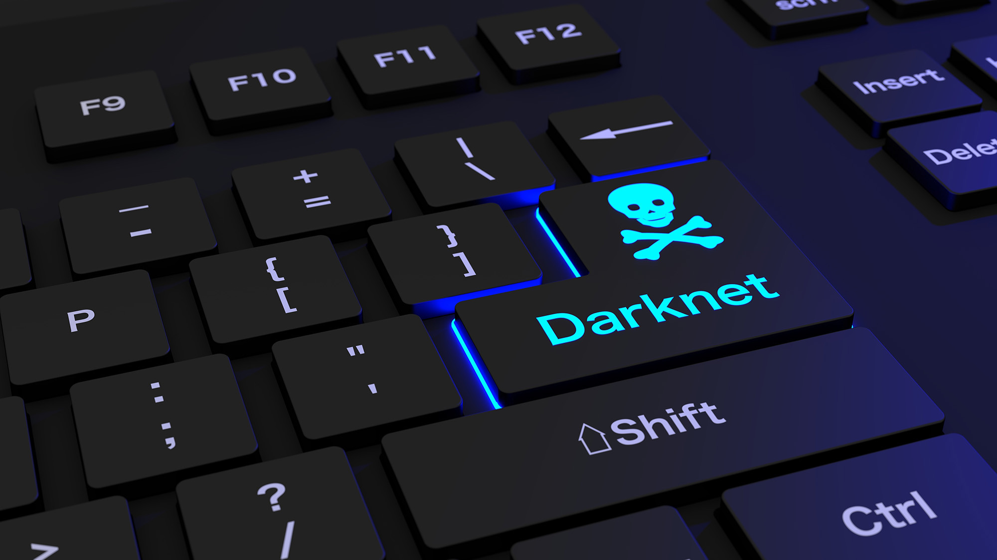 Russia: Darknet Marketplace Plans $146M ICO for Global Expansion