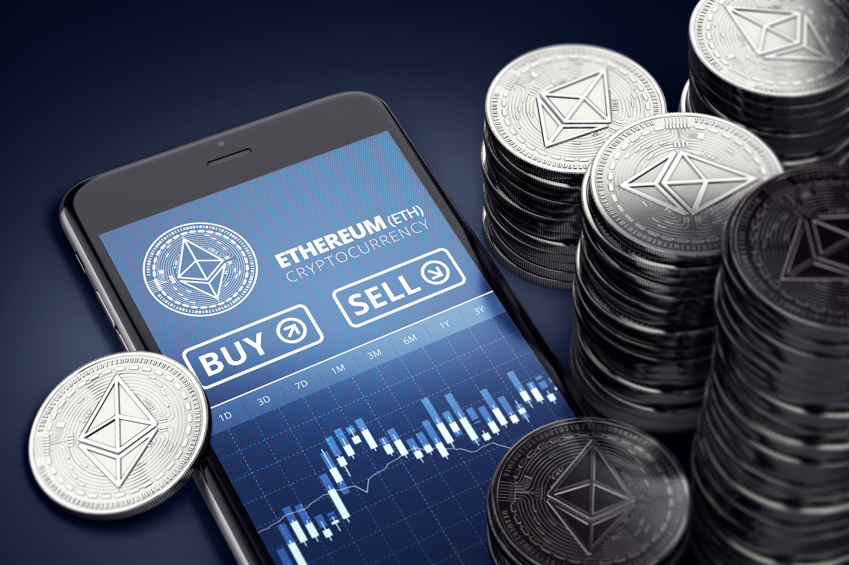 Research: Ether Was the Cryptocurrency Most Correlated to Other Coins in 2019