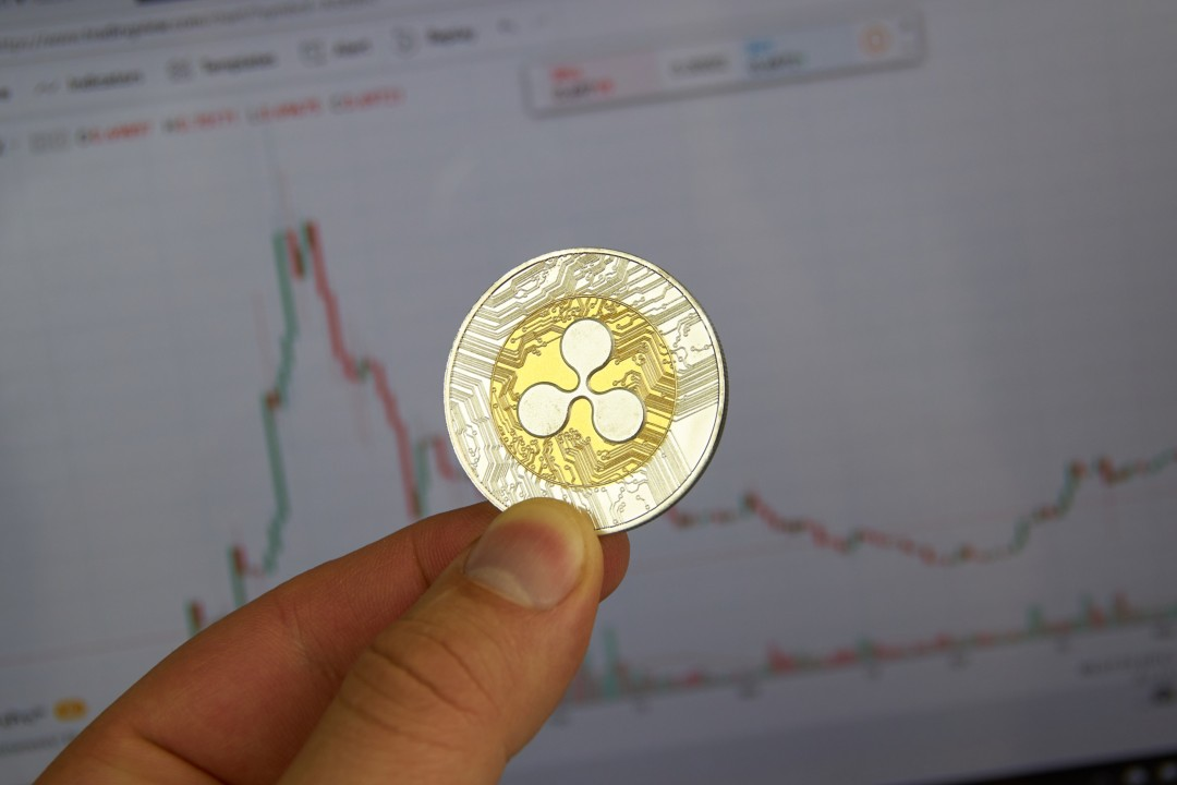 Ripple's XRP Sales Saw a Historic Low in Fourth Quarter of 2019