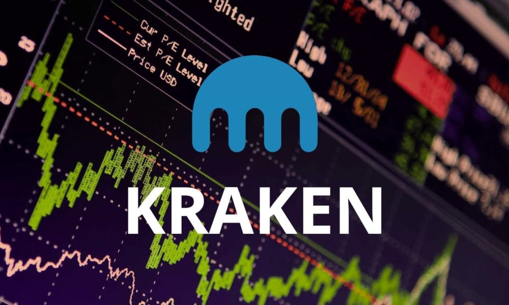 Law Enforcement Requests to Kraken Hit All-Time-High, Up 49% in 2019