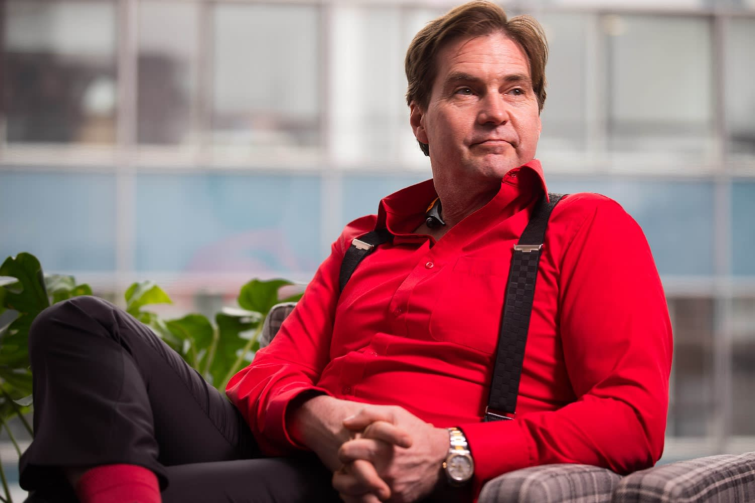 US Judge Rules That Craig Wright Won't Forfeit Bitcoin In Kleiman Case