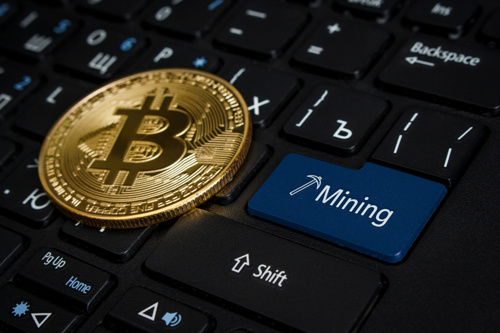It's Never Been Harder to Mine Bitcoin as Hash Rate Hits New Highs