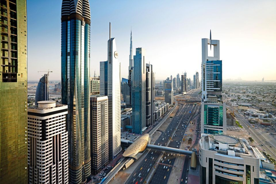 UAE Can Save Over $3B by Deploying Blockchain, New Research Reveals