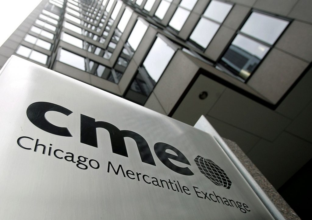 CME Bitcoin Futures Hit $100B in Volume Since 2017, Director McCourt Says