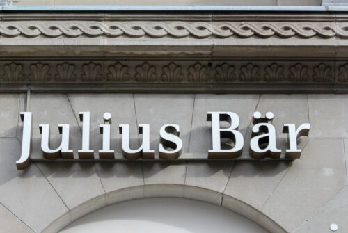 Major Swiss Banking Firm Julius Baer Launches Services for Cryptocurrencies