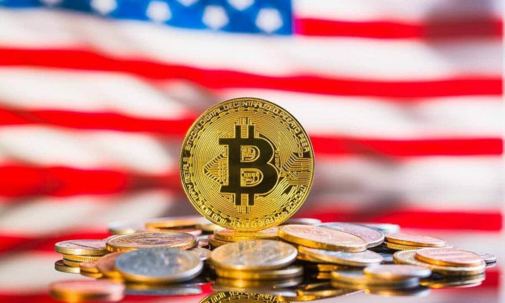 US Deficit Will Be at Least 6 Times Bitcoin Market Cap — Every Year