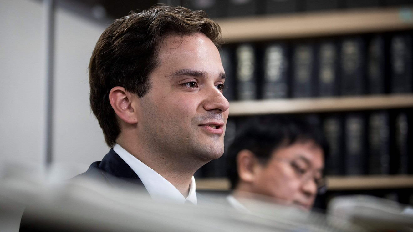Former Mt Gox CEO Mark Karpeles Seeks to Put Longstanding Lawsuit to Rest