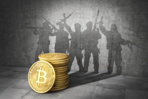 Report: Hamas, Iran-Tied Militants Intensify Bitcoin Fundraising Action