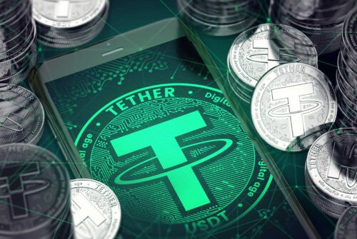 Tether Launches Gold-Backed Stablecoin and Begins Trading on Bitfinex