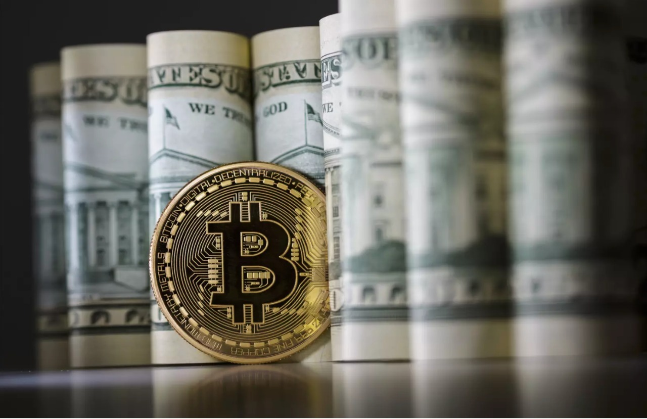 New Research Shows Bitcoin-Denominated Payments Still a 'Fantasy'