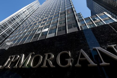 JP Morgan: Digital Money Foundation Laid, Blockchain In Banking Years Away