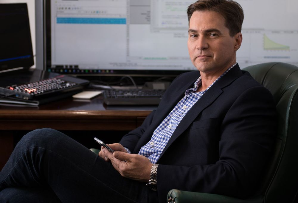 Craig Wright Threatens BTC and BCH With Potential Lawsuits